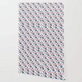 Hygge Pattern Wallpaper