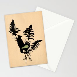 Kentucky - State Papercut Print Stationery Cards