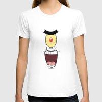 spongebob T-shirts featuring PLANKTON SPONGEBOB by September 9