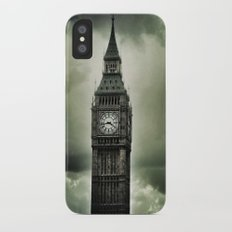 Big Ben iPhone X Slim Case