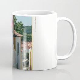 Portugal, Obidos (RR 180) Analog 6x6 odak Ektar 100 Coffee Mug