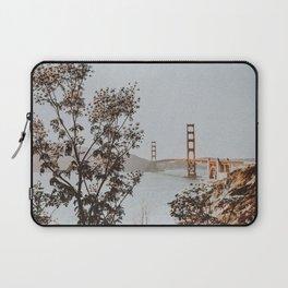 san francisco, california Laptop Sleeve