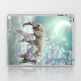 Enjoy the Little Things Laptop & iPad Skin