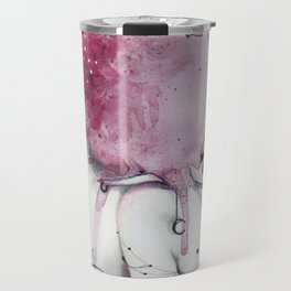 Sugar Plum Faerie  Travel Mug