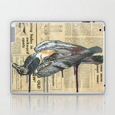 Pigeamortis Laptop & iPad Skin