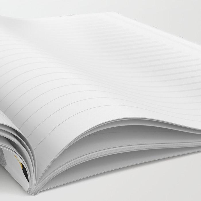 Chili Pattern 1 Notebook