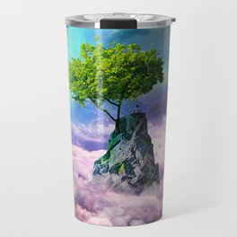 spectator of worlds Travel Mug