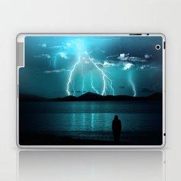Storms Coming... Laptop & iPad Skin