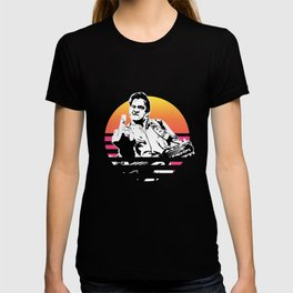 Johnny Cash Retro T-shirt