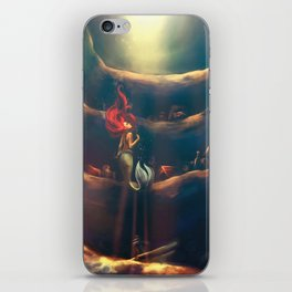 Someday iPhone Skin