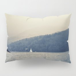 Sail Away Pillow Sham