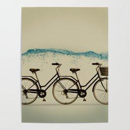 Deep Sea Tandem Poster