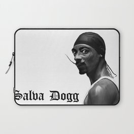 Salva Dogg Laptop Sleeve