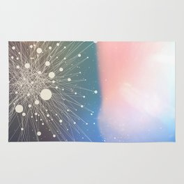 Connected Stars Rug