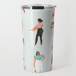Happy Cook Travel Mug