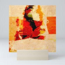 Tapioca Mini Art Print