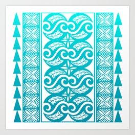 Liana Design Art Print