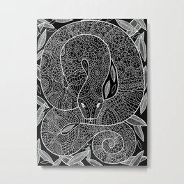 Ragnorak Metal Print