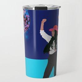disco dance diva Travel Mug