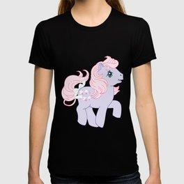 my little pony lickety split T-shirt
