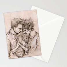 Show me you care Stationery Cards