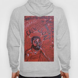 sonderson,brent faiyaz,poster,art,wall art,decor,music,rnb,lyrics,colourful,colorful,cool,dope,post Hoody