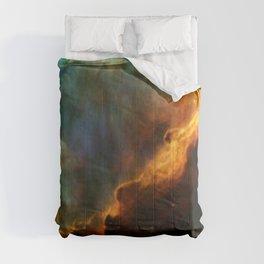 Nebula Omega Comforters