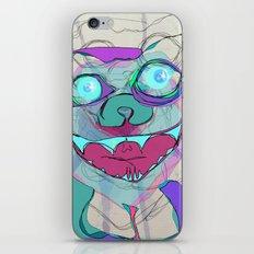 little monster iPhone & iPod Skin