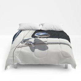 Traction 15 - 6 cyl 1949 Ivoire Comforters