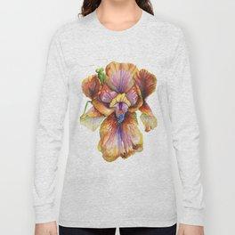 Lord of the Iris Kingdom Long Sleeve T-shirt