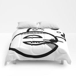 ABC :E Comforters
