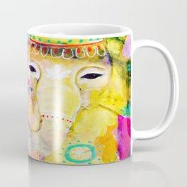 A Soft Place to Fall Coffee Mug