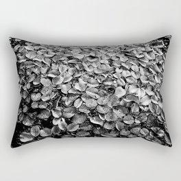 On The Surface Rectangular Pillow