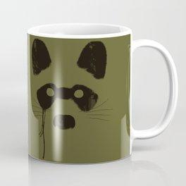 Crying Rocket  Coffee Mug
