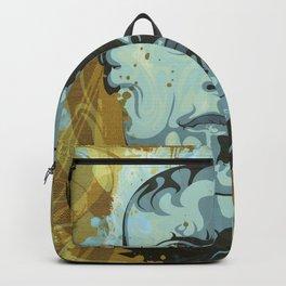 Roy Batty Backpack