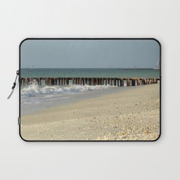 Christmas in Florida Laptop Sleeve