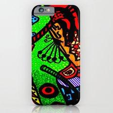 Lizard Princess iPhone 6s Slim Case
