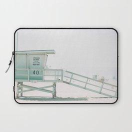 lifeguard stand Laptop Sleeve