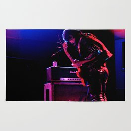 Guitar Wolf/Tuning Up Rug