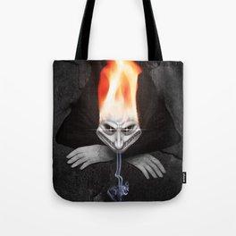 The Knave Tote Bag