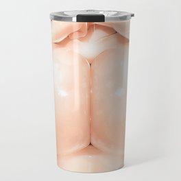 Huge Hentai Girl Tits Close Up Ultra HD Travel Mug