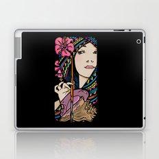 Tribal Artist Laptop & iPad Skin