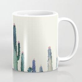 catus vertical Coffee Mug