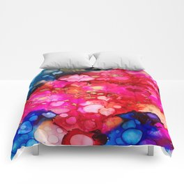 Experiment Comforters
