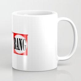 Wild West Bang Coffee Mug