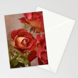 Rose 350 Stationery Cards