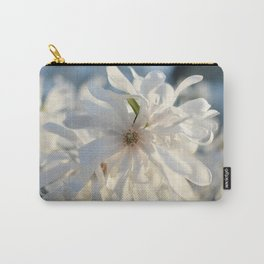 Angel of Spring Carry-All Pouch