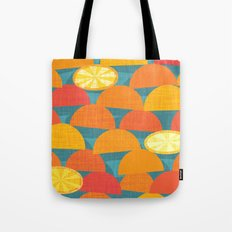 Squeeze Me.Teal Tote Bag