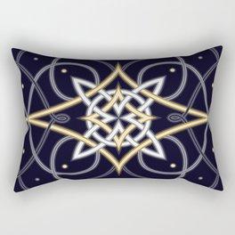 Ostara Tarot III Rectangular Pillow