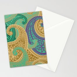 out arabian Stationery Cards